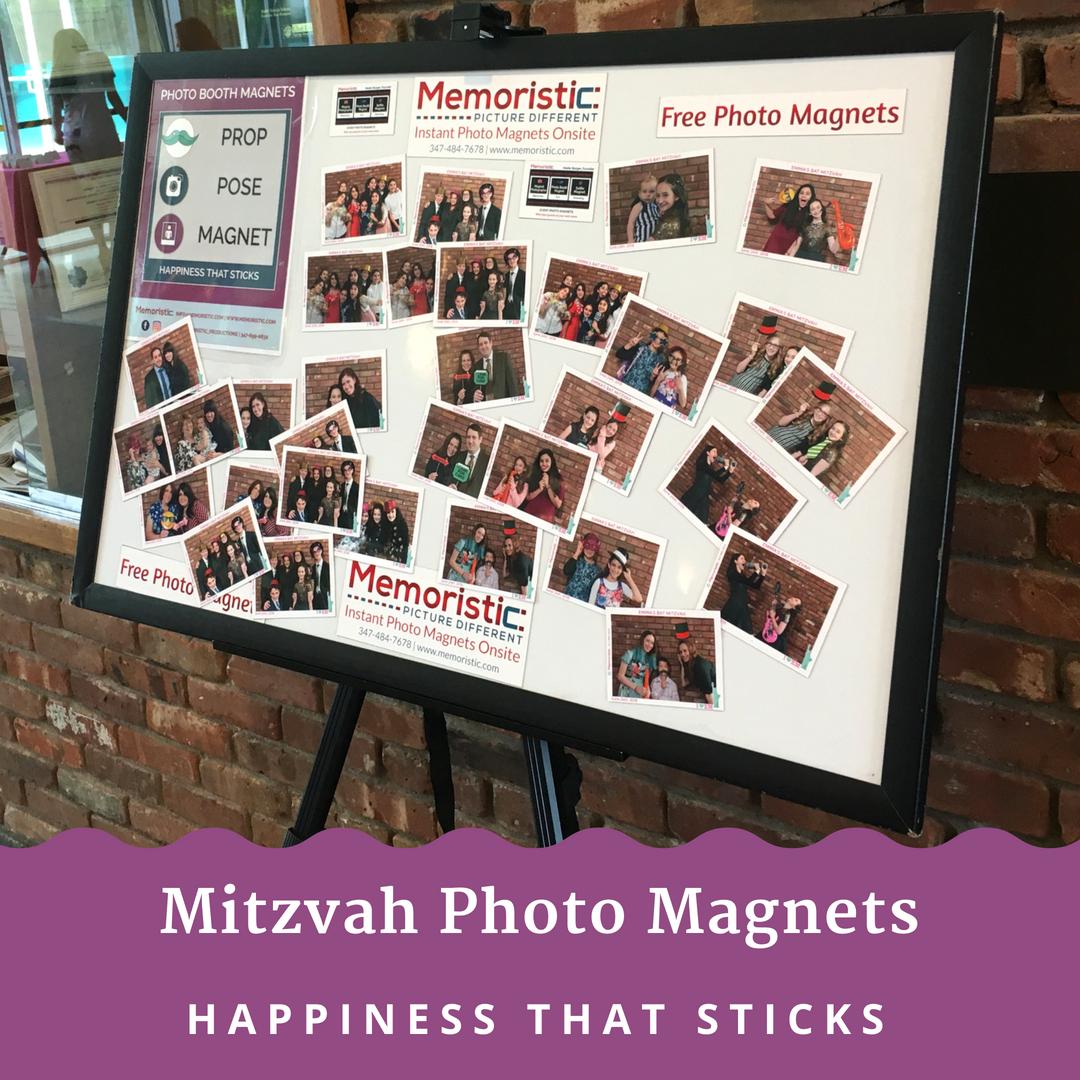 MITZVAH PHOTO BOOTH MAGNETS MEMORISTIC.jpg