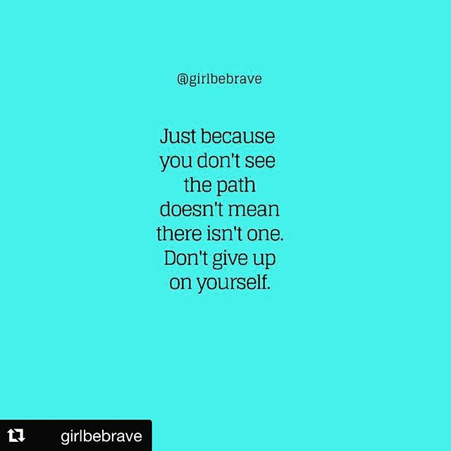 Some days things aren't so clear, but don't give up. Clear vision will come. #girlbebrave ... Go follow @girlbebrave for daily good vibes❤️ ... #thespeakingspot #bebold #behonest #bebrave #neversettle #staythecourse #focus