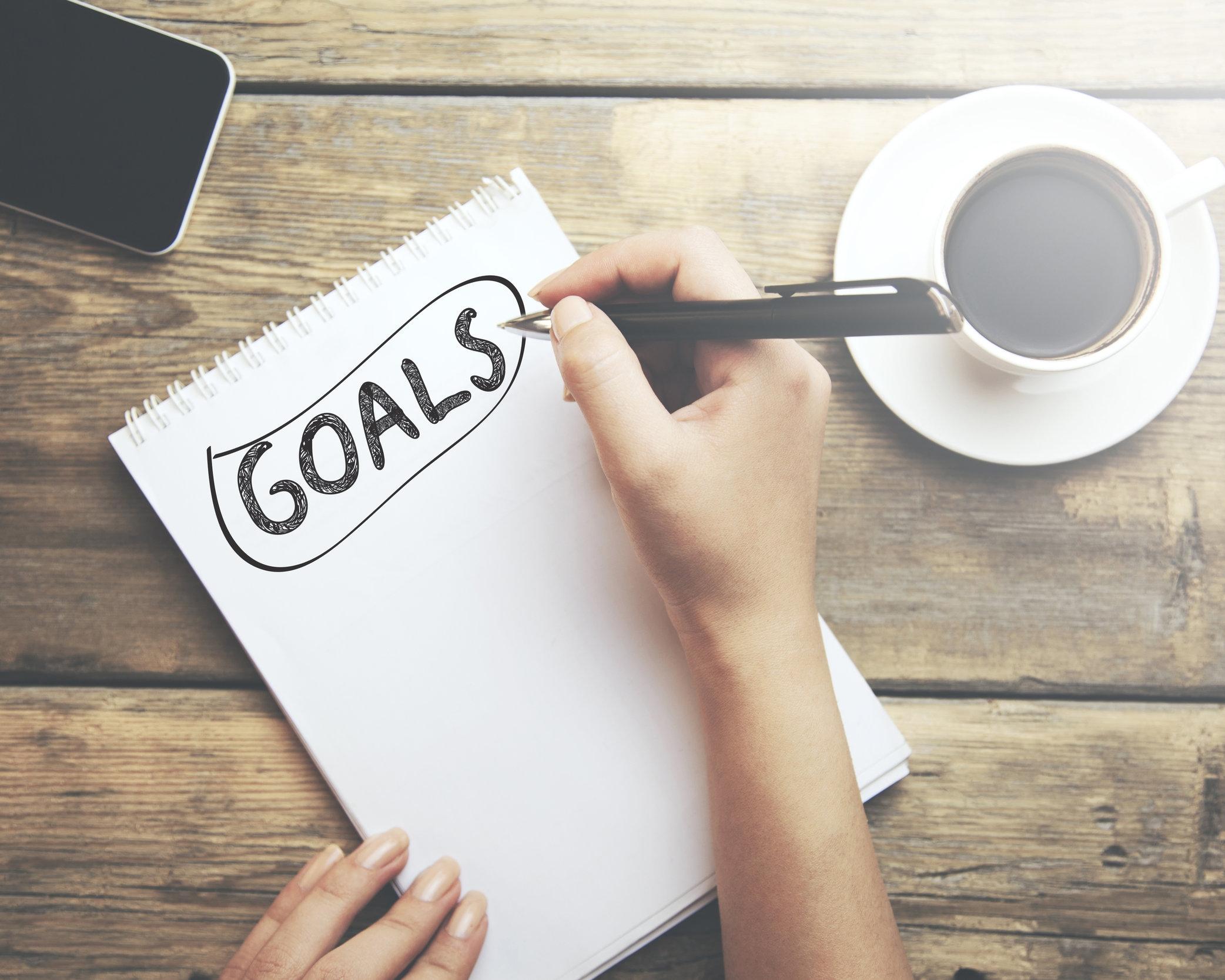 Pienet tavoitteet ja toimintasuunnitelmat lisäävät motivaatiota ja parantavat onnistumisen mahdollisuutta urasuunnitelman laatimisessa.