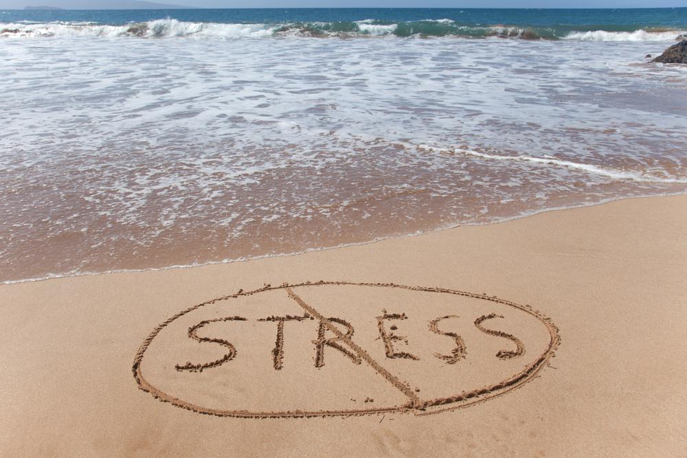 Stressiä voidaan ennaltaehkäistä erilaisilla stressinhallintakeinoilla ja sanomalla stressille EI
