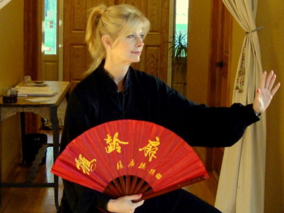 Judy Anne Bonafede  Certified Therapeutic QiGong & Tai Chi Instructor (Level 2)  Judy Anne Bonafede started Martial Arts in 1997, studying Tai Chi with her Mother, whom was struggling with the onset of Dementia at the time. She moved on to Isshinryu Karate to eventually earn a Blackbelt. She has been teaching Tai Chi and Qigong since 2002 at Martial Arts and Wellness Centers throughout Western New York.  Lockport, New York  phone: 716-908-3653