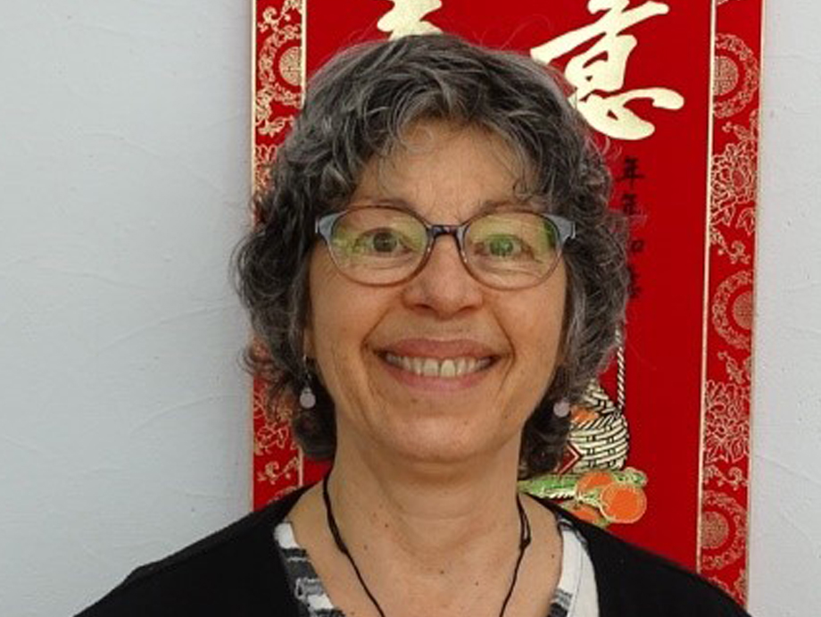 """Cathi Knauf  Certified Level 1 24 Posture Wu Yi Jie He Qigong Instructor  Cathi began tai chi and qigong looking for answers to reconnect her body after a diagnosis of fibromyalgia and arthritis of the neck and hip. Armed with a detailed """"fibro bible"""" and her medical background as a BSN RN, she began the equally long search of treatment for this syndrome. Everything came together in 2004 after three weeks of beginning yang tai chi: pain was decreasing, muscles and fascia were relaxing. Tai chi/qigong was inserted into the fibro health plan and she was hooked. 2006 was a pivotal year in which she became certified with TCHI and TCHC. In 2017 she began studing 24 Posture Therapeutic Qigong and became a certified instructor in 2018 studying with Sifu Bill Pickett.  Escanaba, Michigan  Phone:  906-280-1083   Email:  Cathi@communitytaichi.com"""
