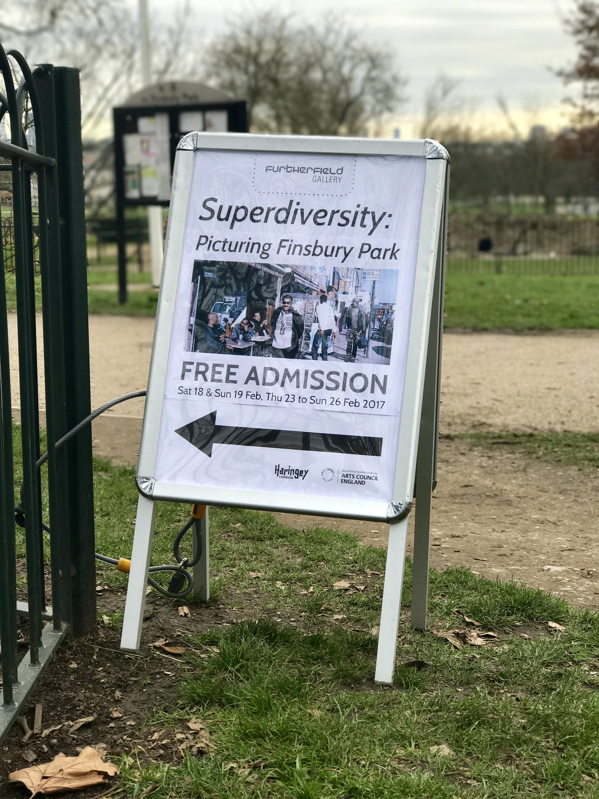 Superdiversity : Documentary encounters, multiculture & the city