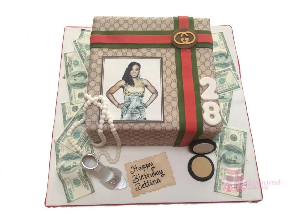 Gucci Cake G01