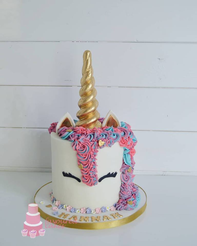 Cakes For Girls Favoured
