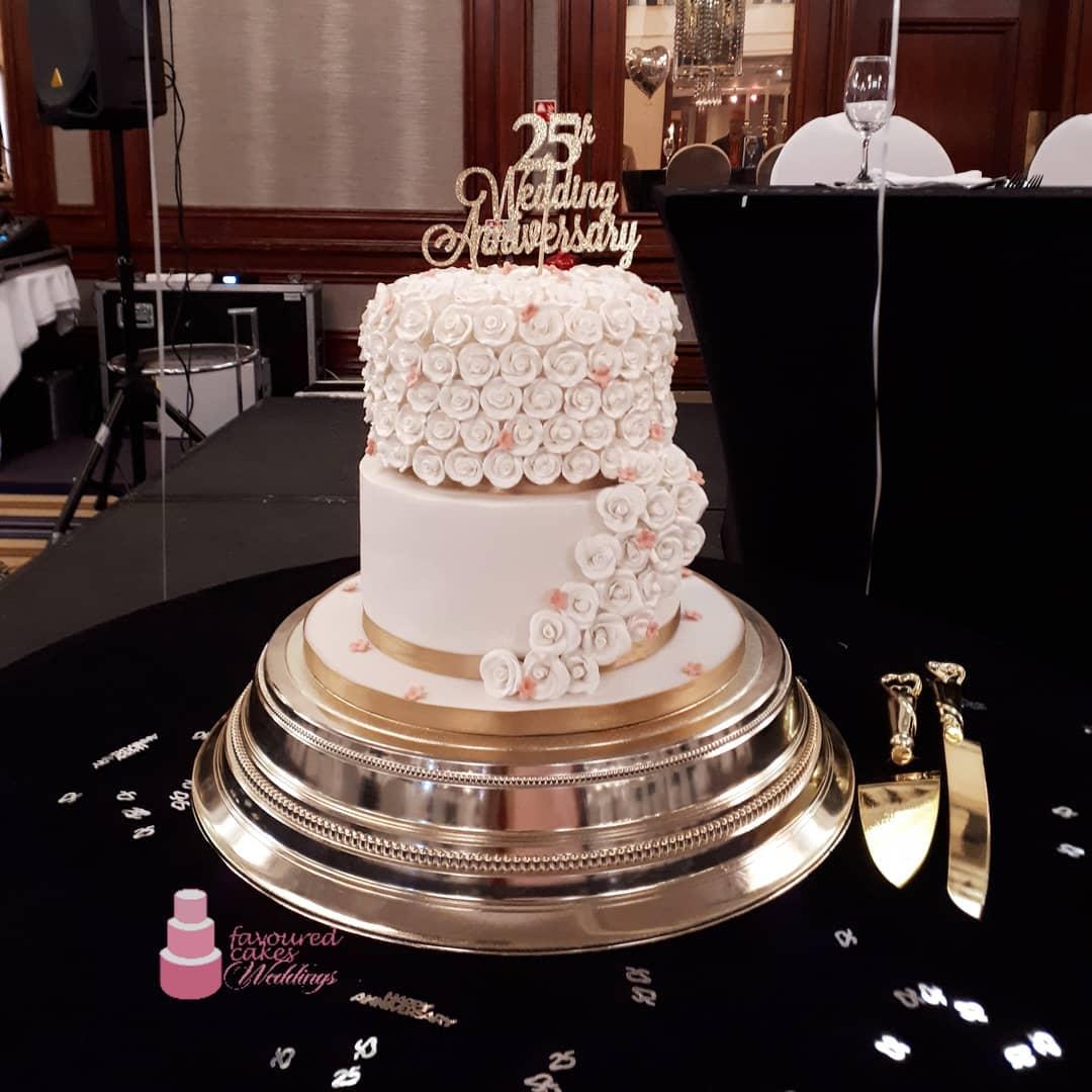 Rosina Cake