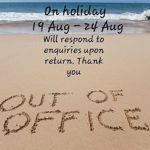 Time for holiday! Family time, the best time 💃🏿💖 Will be responding to all enquires upon return. Thank you  #holiday #holidaytime #familytime #nobakingthisweek #timetochill #feetup