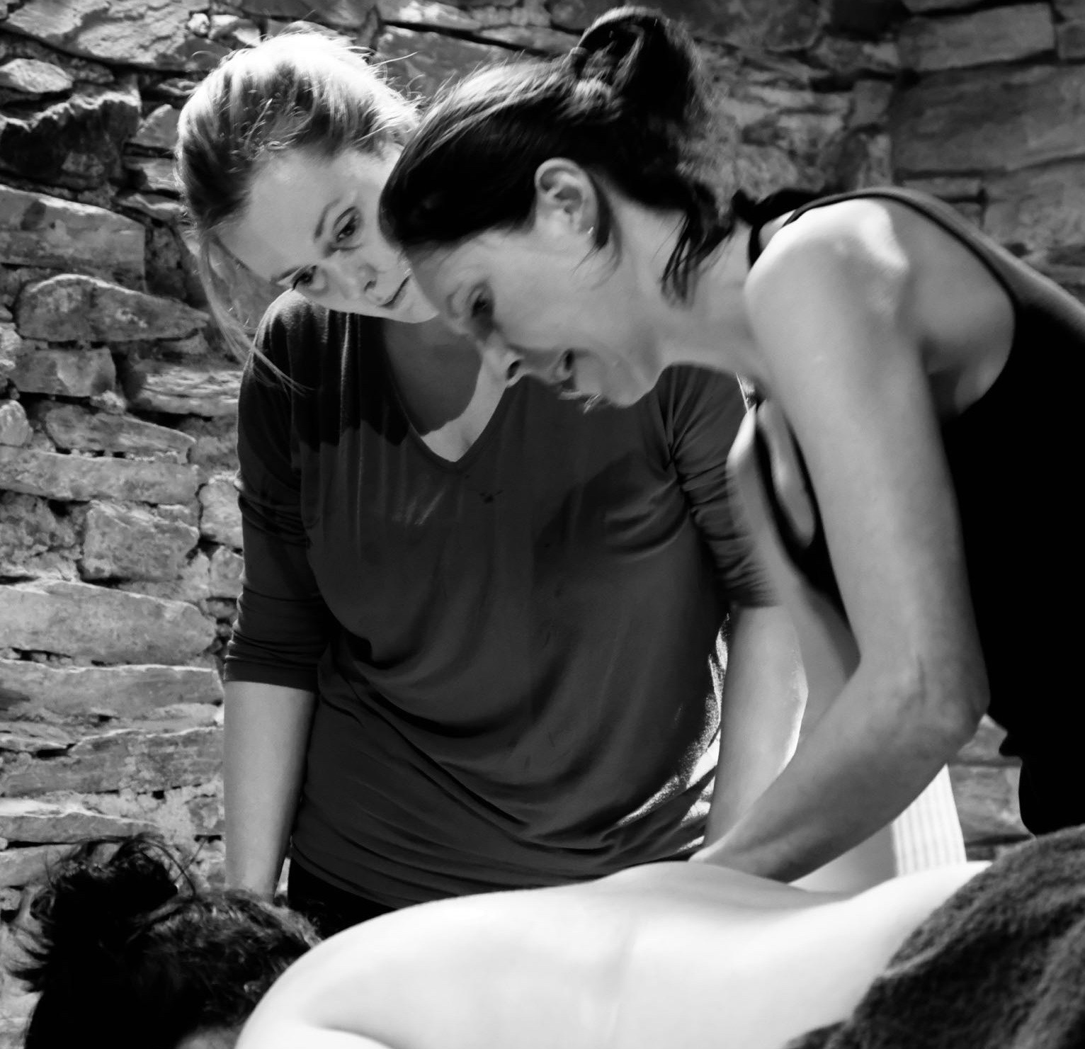 Introduction to Massage - Part 1 Course - Saturday 5th October 20199am to 4.30pmat Botelet FarmCosts £68 per personBook your place on this course.