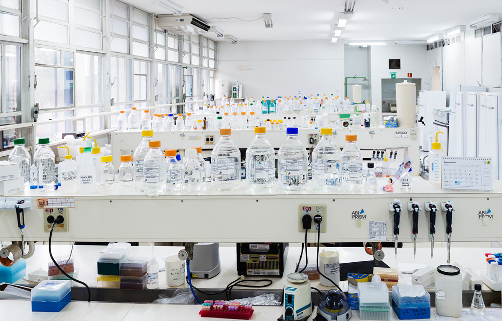 Biogenics Lab, EMBRAPA Genetic Resources and Biotechnology    Brasilia, Brazil