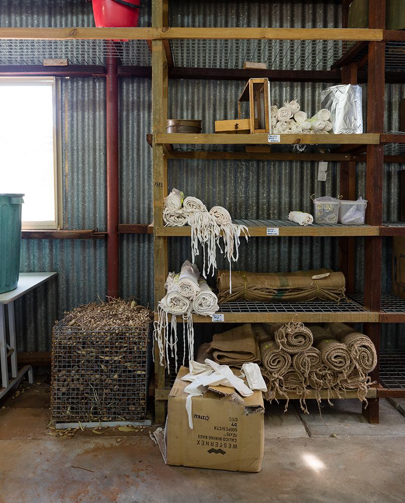 Seed Collecting Supplies, Western Australia Seed Technology Centre, Kings Park and Botanic Garden    West Perth, Western Australia