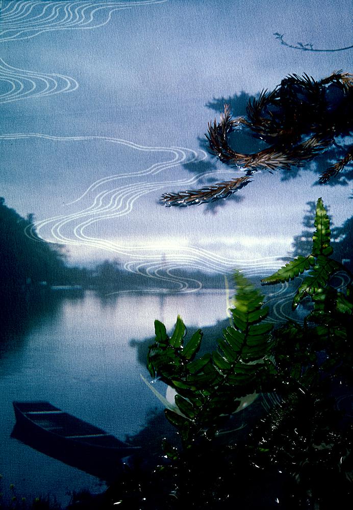 Arashiyama   63 x 44