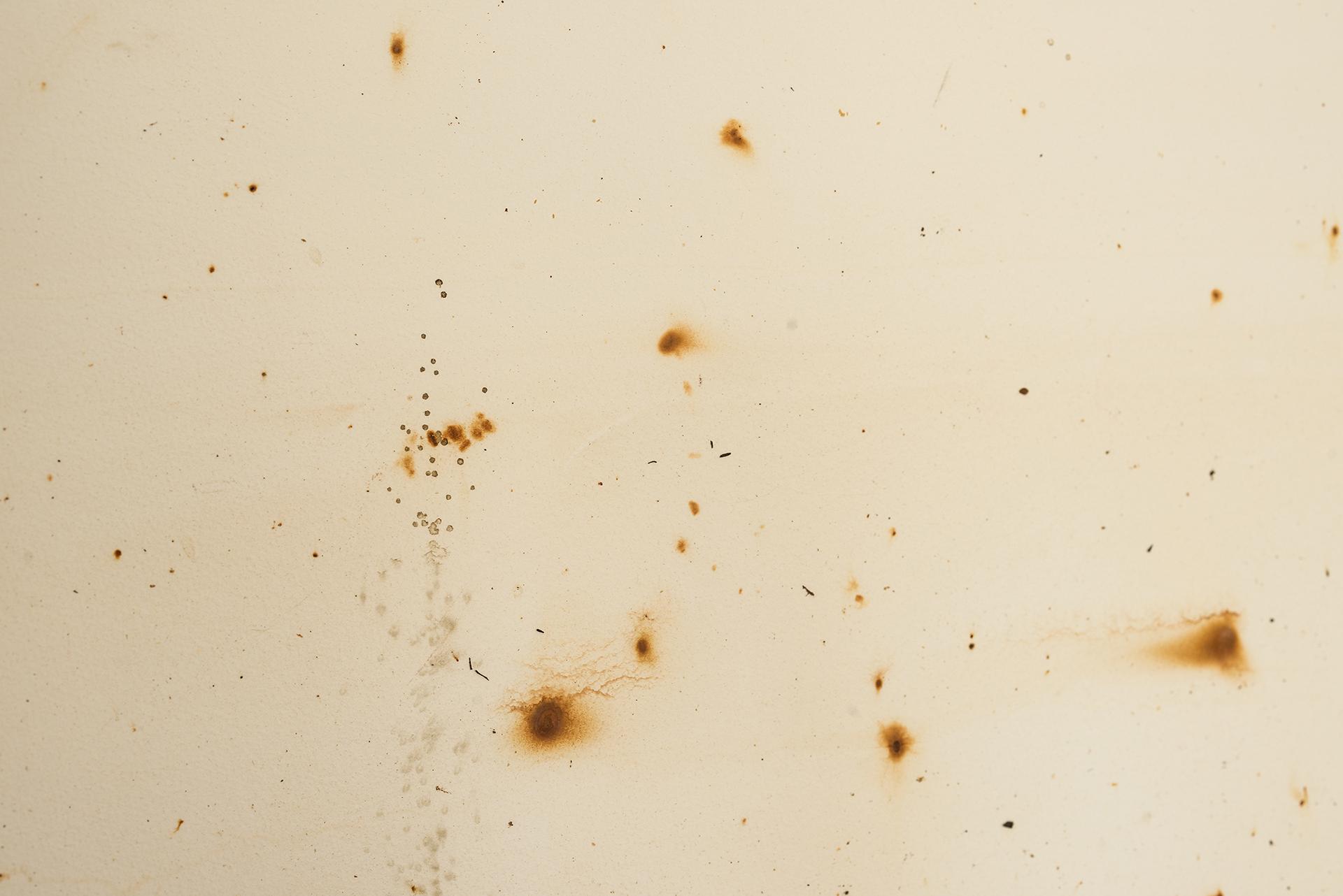 Detail, Hydrograph #7