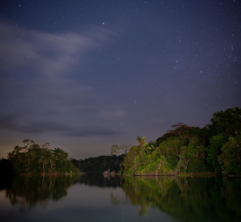 Lake Gatún