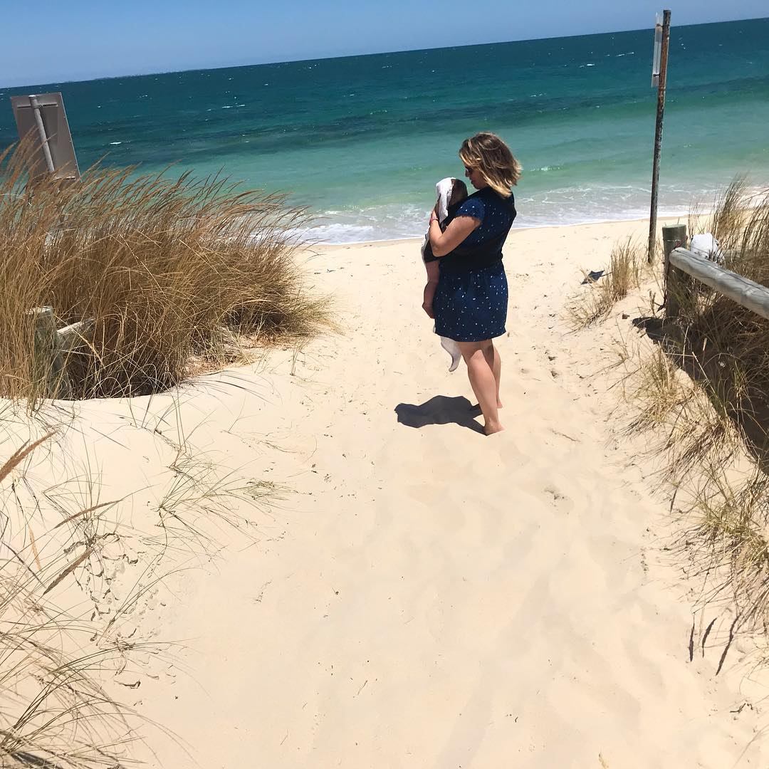 Swanbourne Beach, Perth