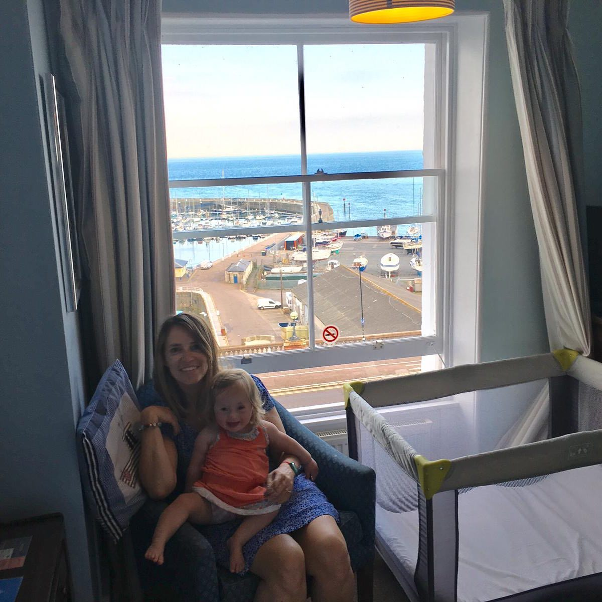 Late May 2019 weekend in Ramsgate