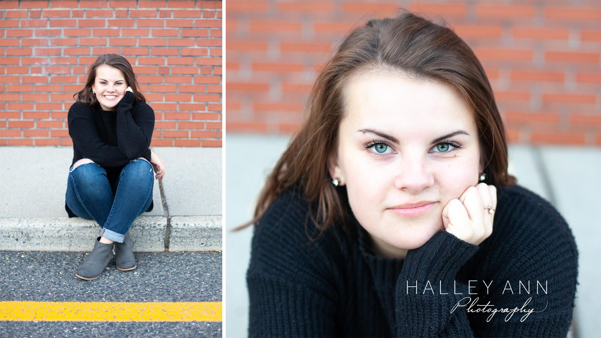 Best Northern New Jersey Senior Portrait Photographer