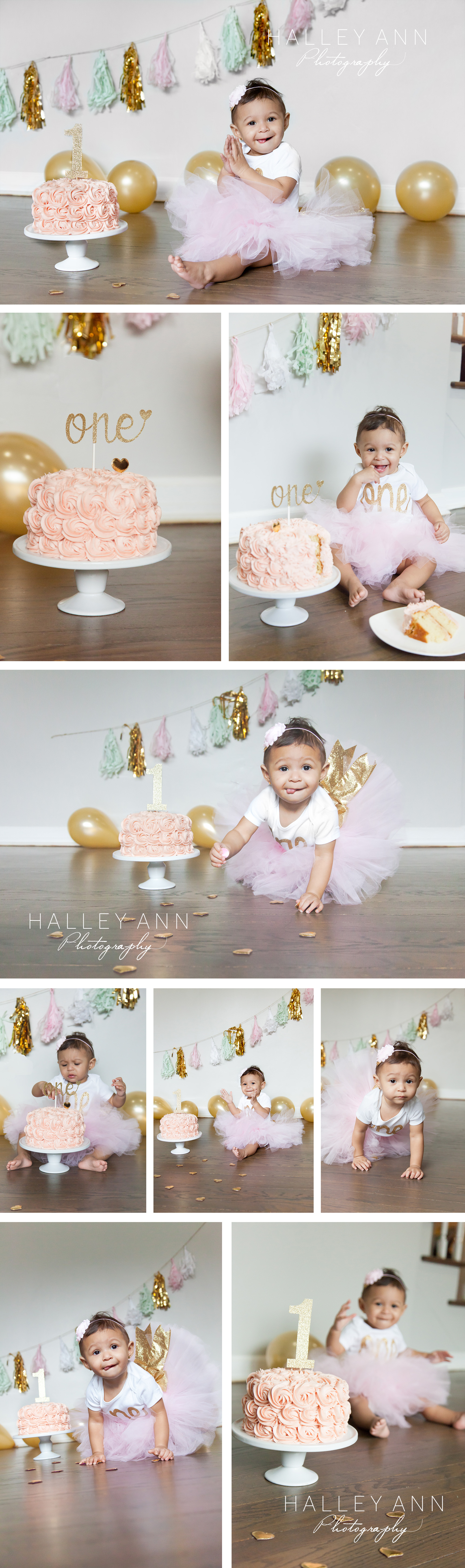 New Jersey Baby Photographer, Cash Smash Photo Session, Best Bergen County Baby Photographers