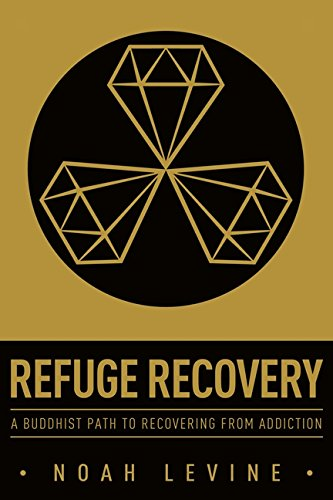 REFUGE RECOVERY - THIS BOOK AVAILABLE FROM REFUGE RECOVERY WASHINGTON. ALL PROCEEDS TO BENEFIT THOSE SEEKING REFUGE IN WASHINGTON STATE...