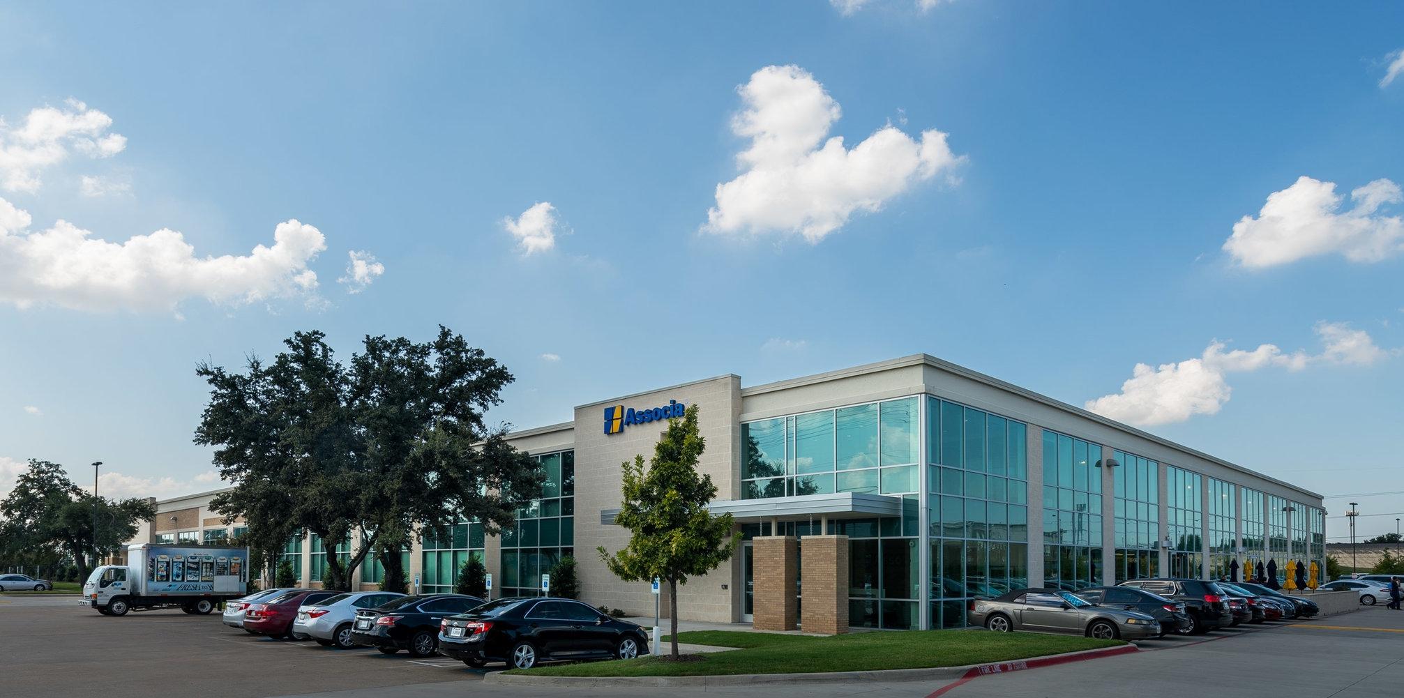 Collins center
