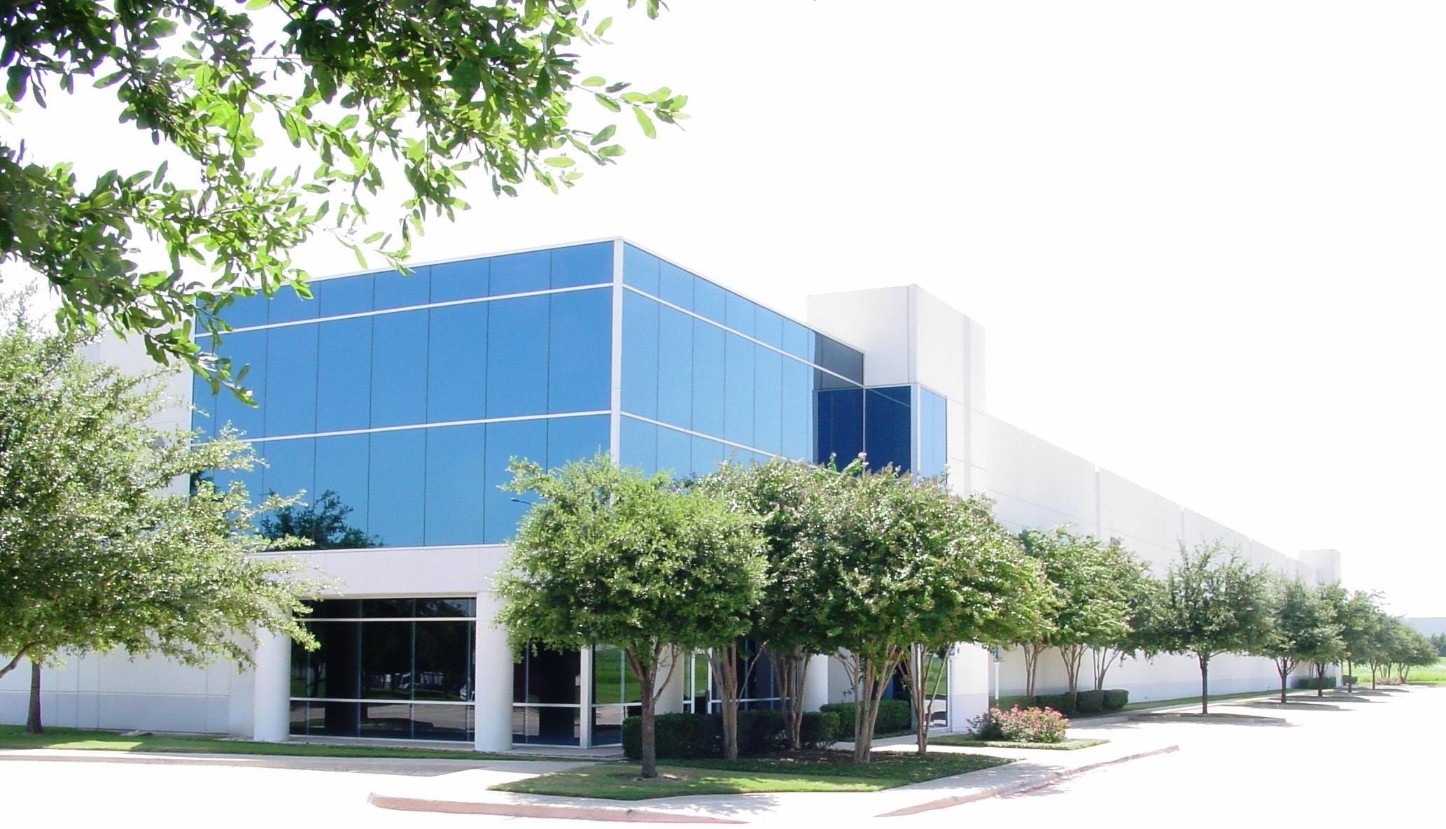 alliance gateway data center