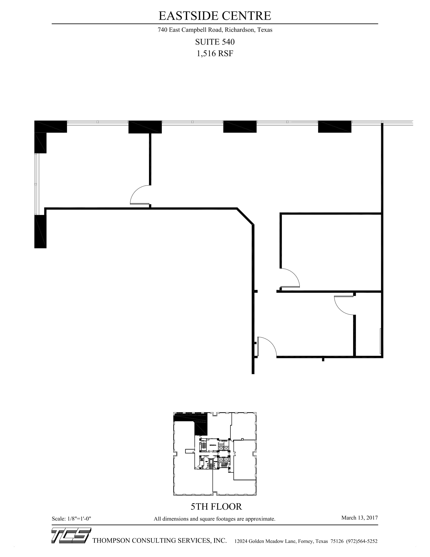 Eastside Centre - Suite 540 - Marketing Plan (3-13-17)-1