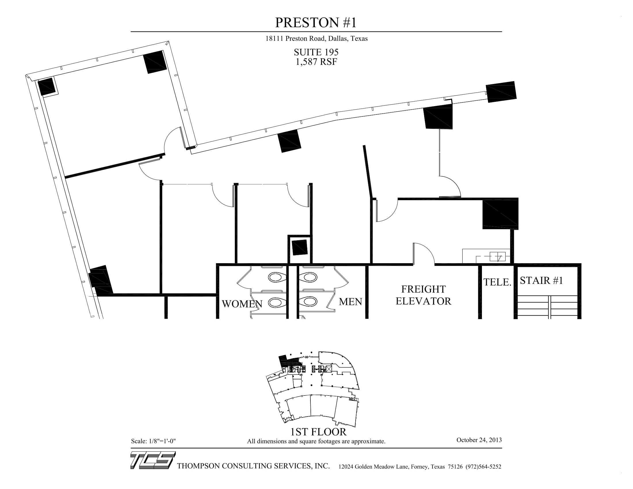 Preston #1 - Suite 195 - Marketing Plan - Updated 10-24-13 (2)-1