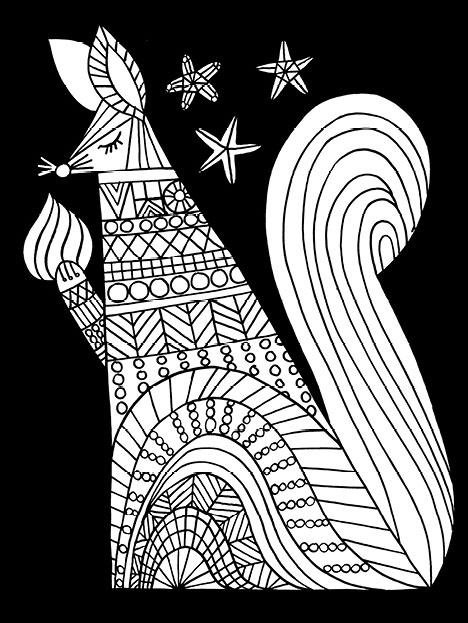 Art of Mindfulness Squirrels Emma Farrarons.jpg