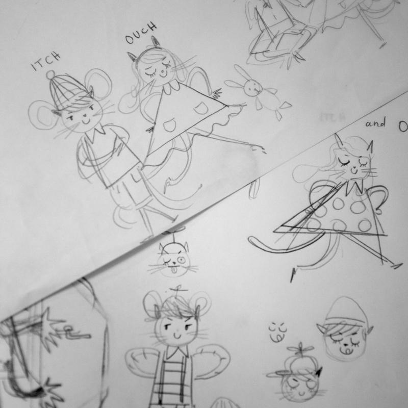 Itch-Ouch-pencils-Okido-Emma-Farrarons.jpg