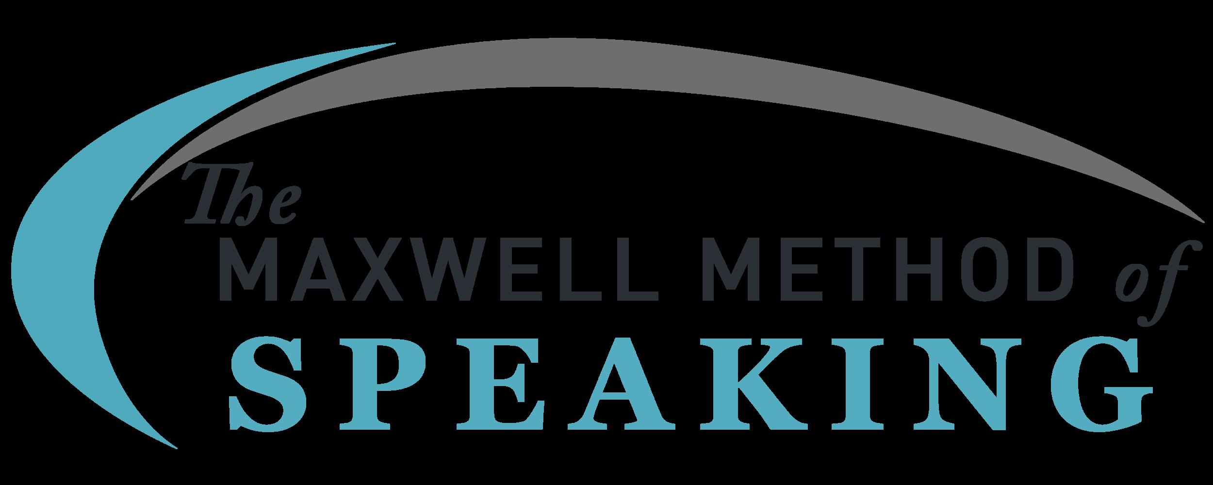 Maxwell-Method-Speaking.png