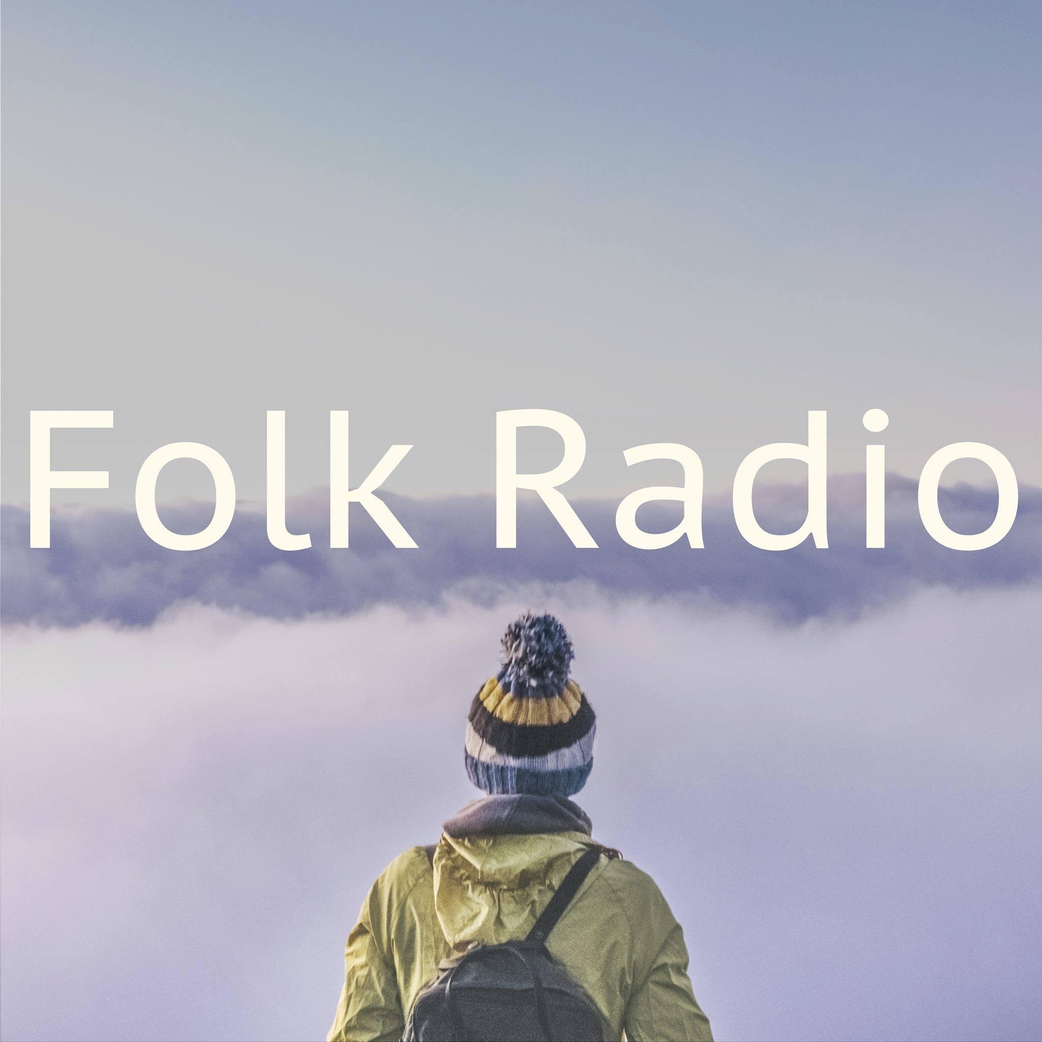 INTERVIEW on FOLK RADIO -