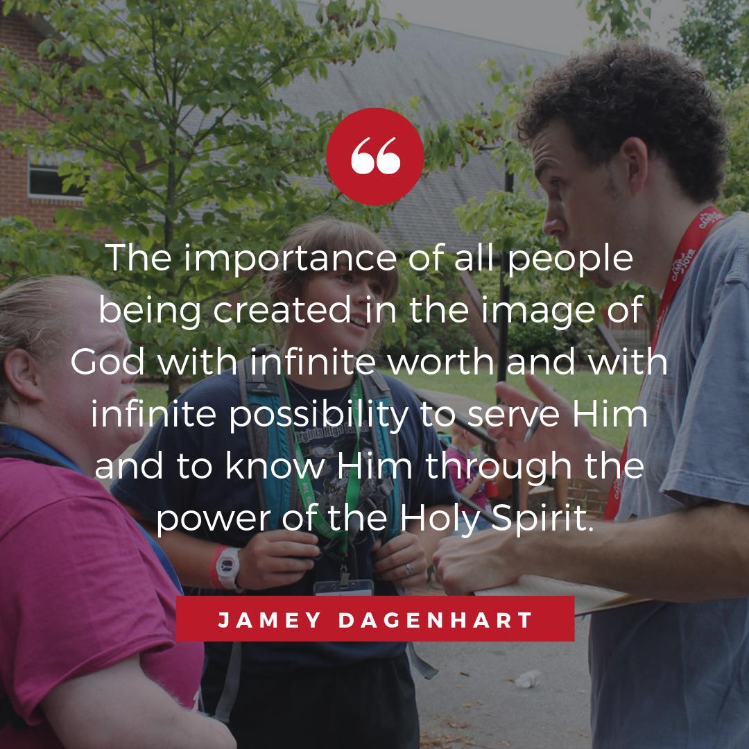 Jamey Dagenhart