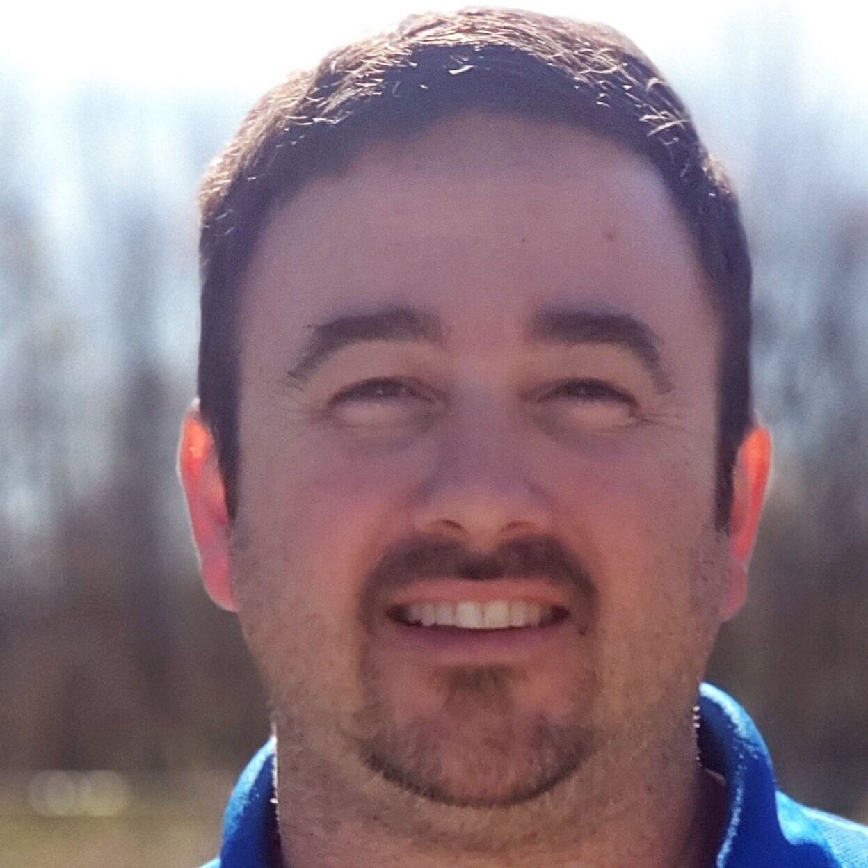 Neal Stroup - Counselor Administratorneal@campjoycem.com