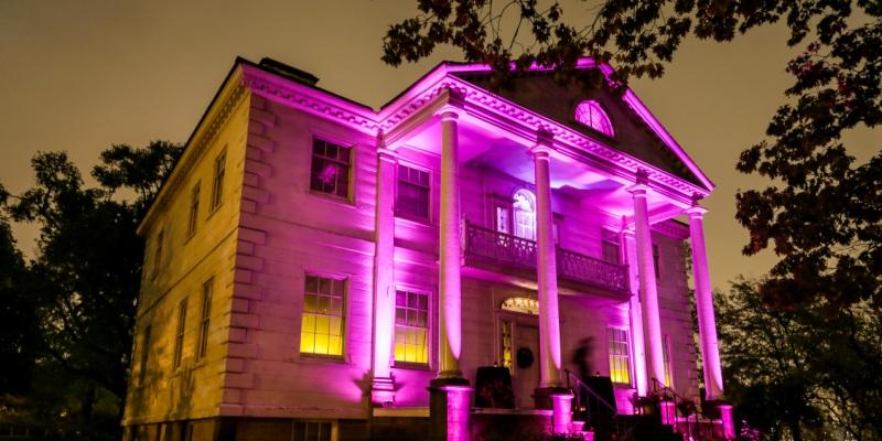 Morris-Jumel Mansion  / Photo: Nick Childers