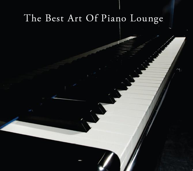 Renato Falerni - The Best art of Piano Lounge