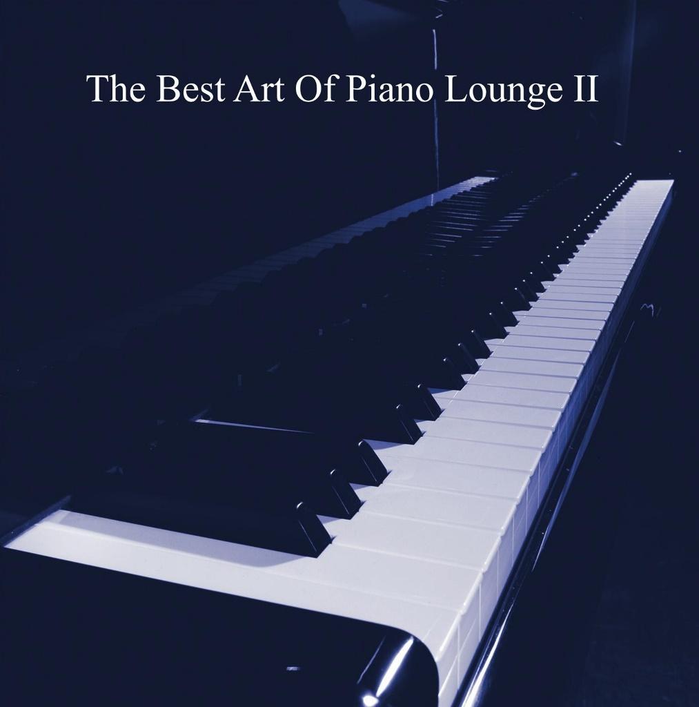 Renato Falerni - The Best art of Piano Lounge II