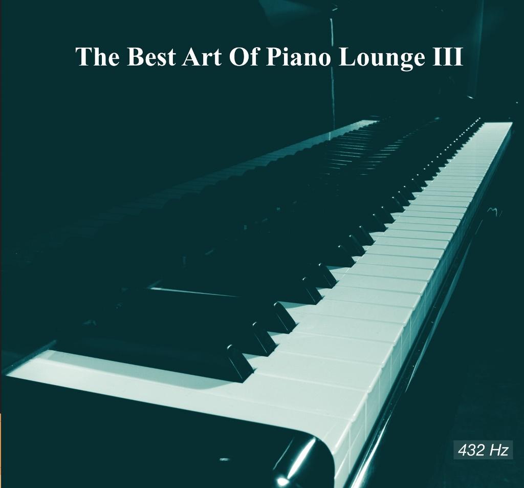 Renato Falerni - The Best art of Piano Lounge III