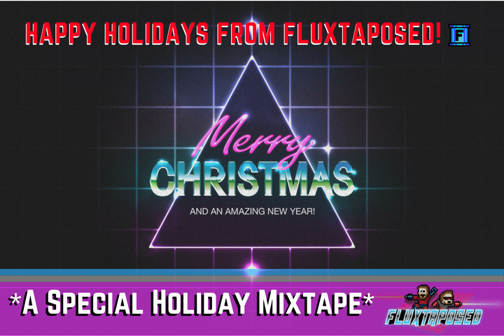 Happy Holidays! - Best wishes for you and yours this holiday season! Thank you for all your support in 2017. Enjoy our newest holiday mixtape!