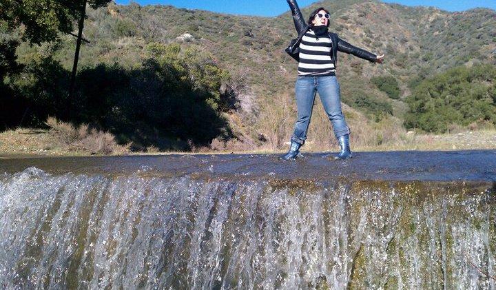 jennie waterfall