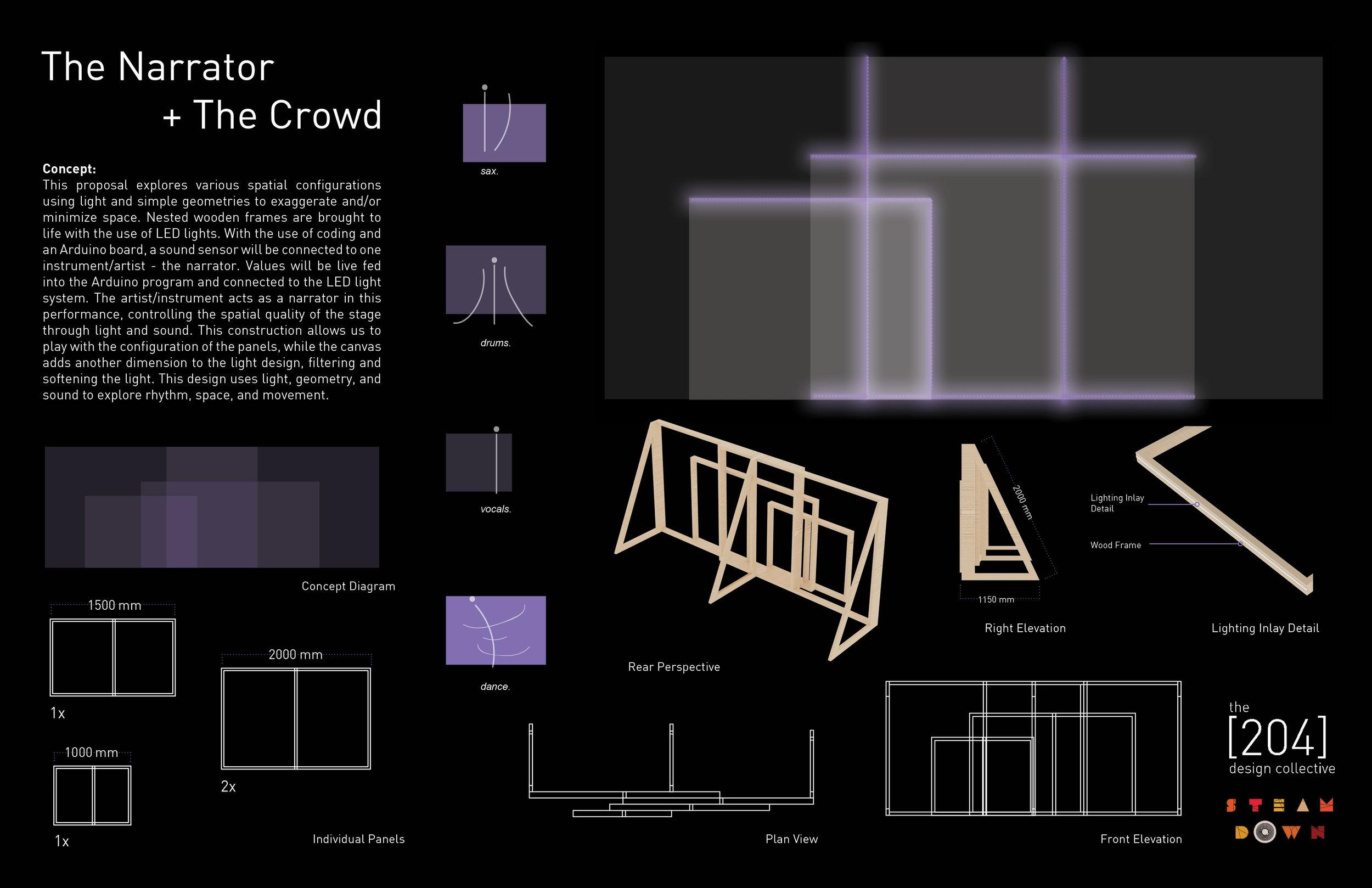 Steam Down Stage Poster.jpg