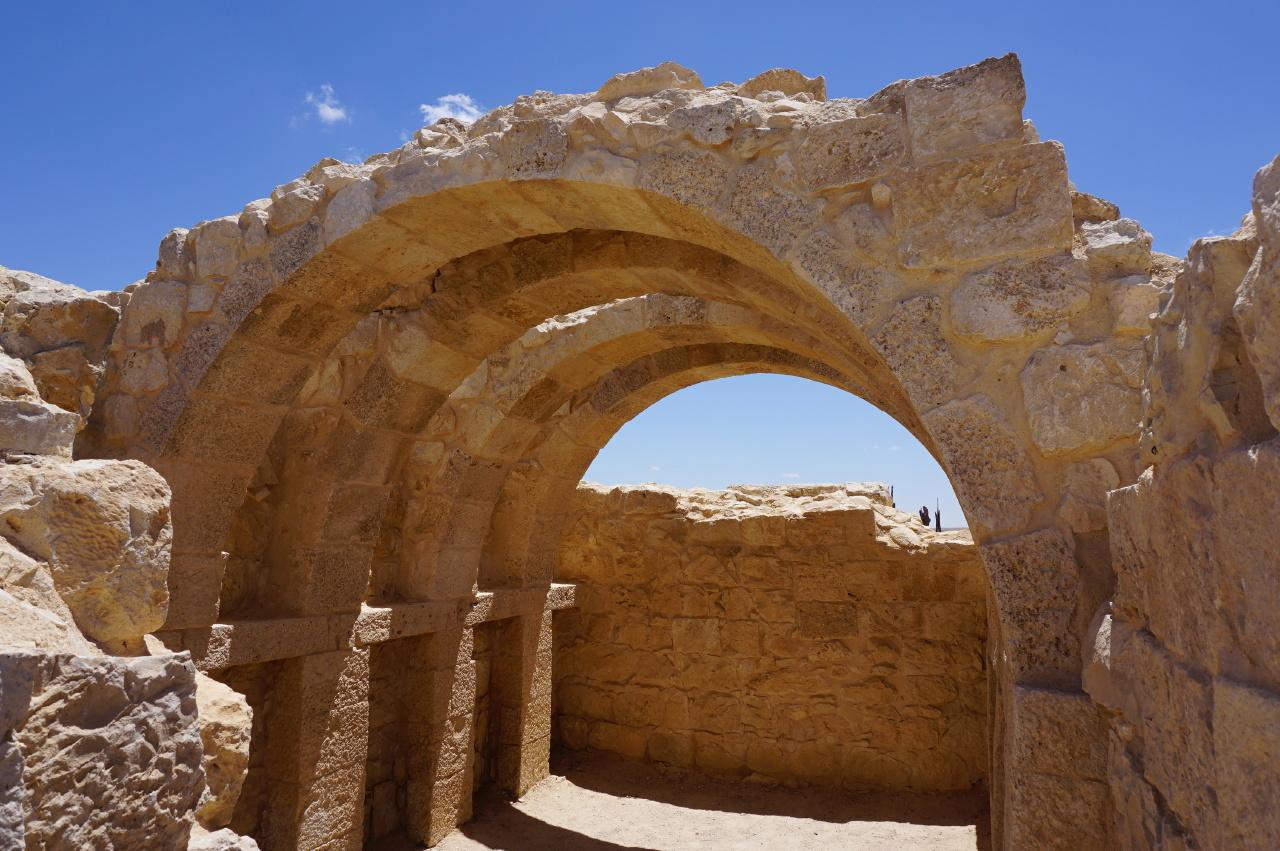 Advat-Nabateans Israel 1.JPG