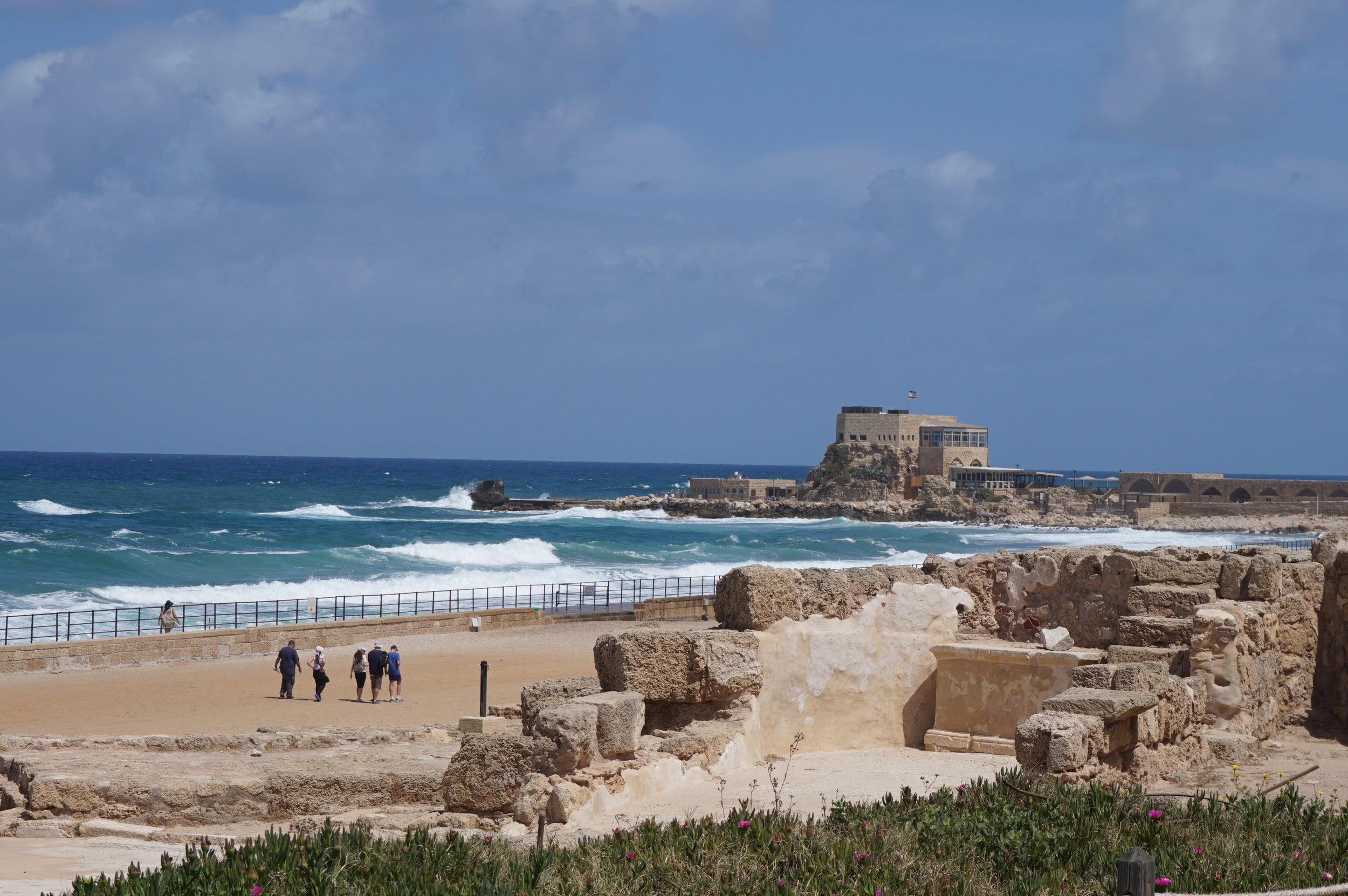 Caesarea Israel 3.JPG