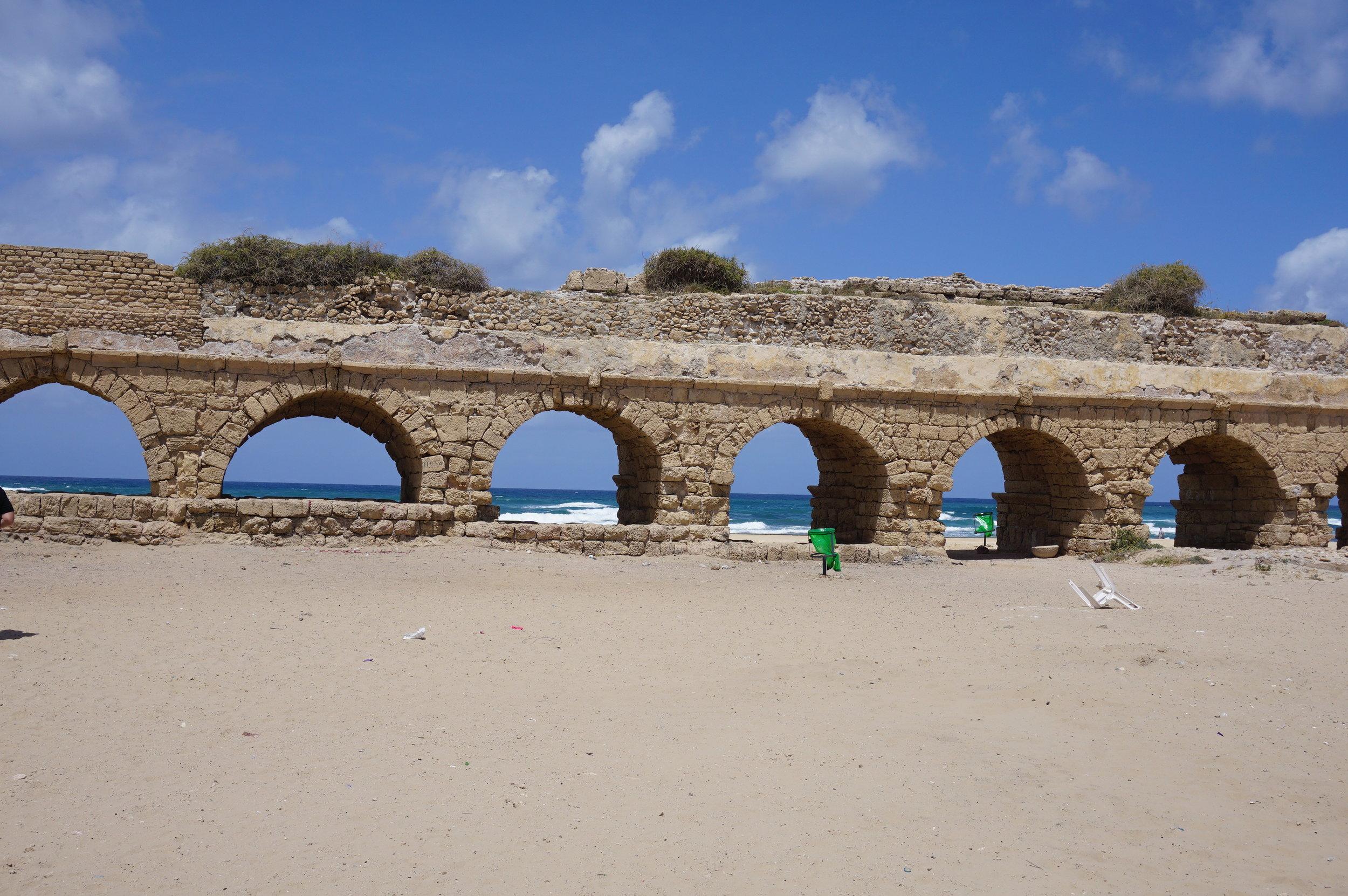 Caesarea Israel 4.JPG
