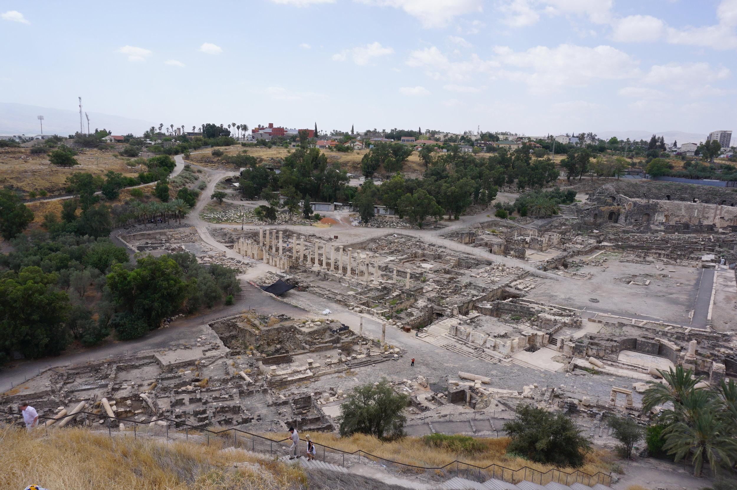 Bet Shean Israel 4.JPG