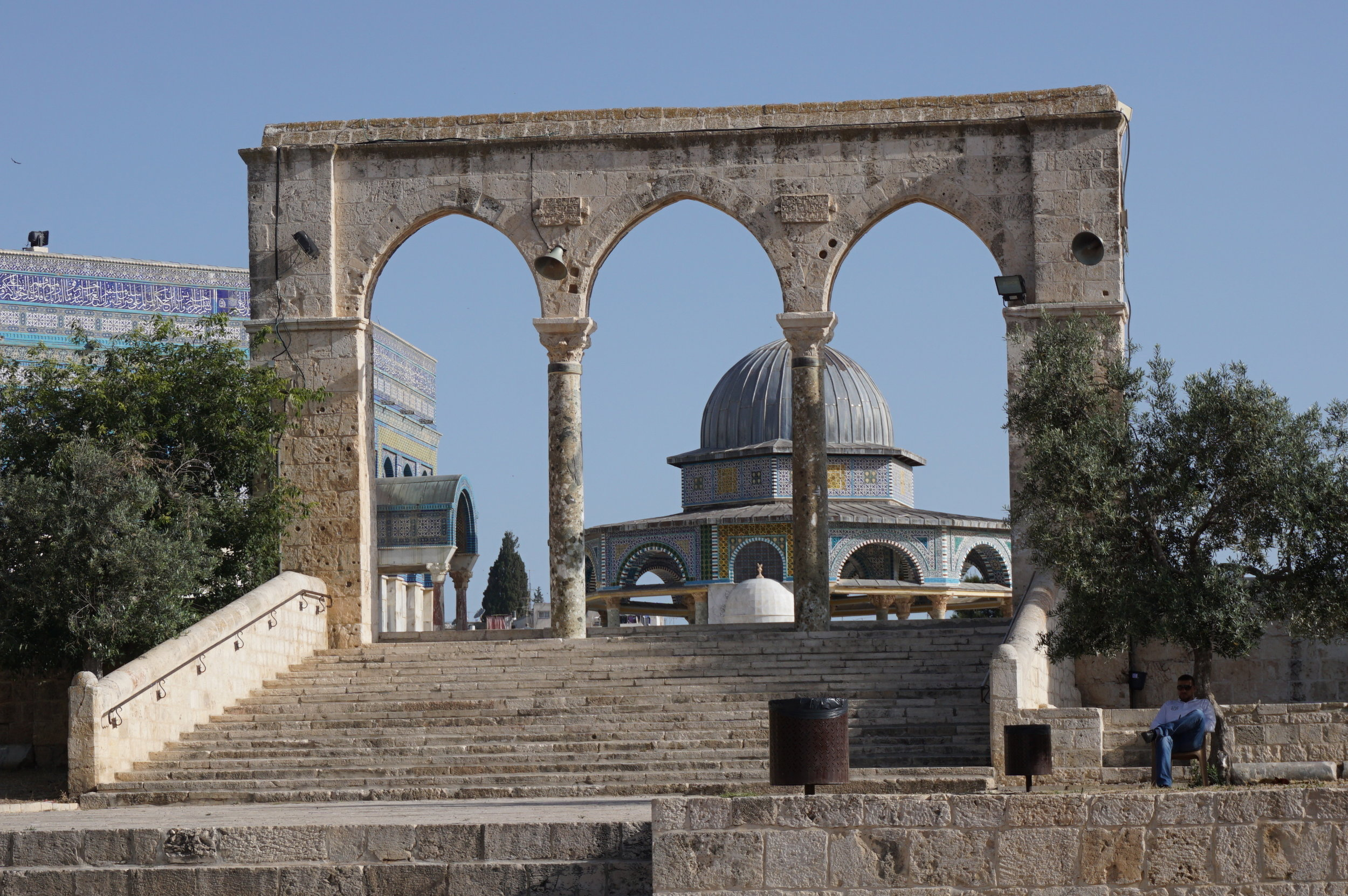 Temple Mount Jerusalem Israel 1.JPG