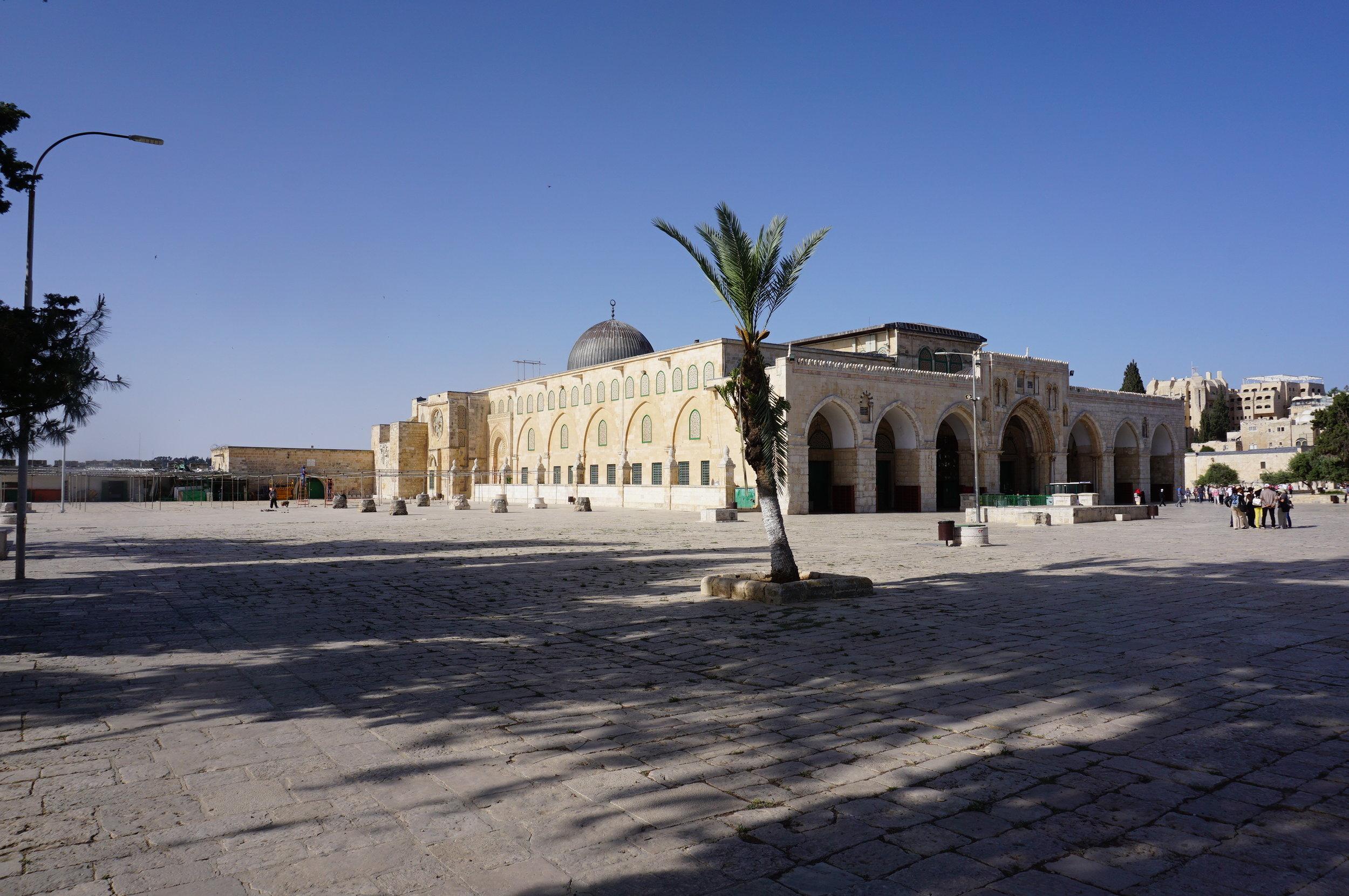 Temple Mount Jerusalem Israel 2.JPG