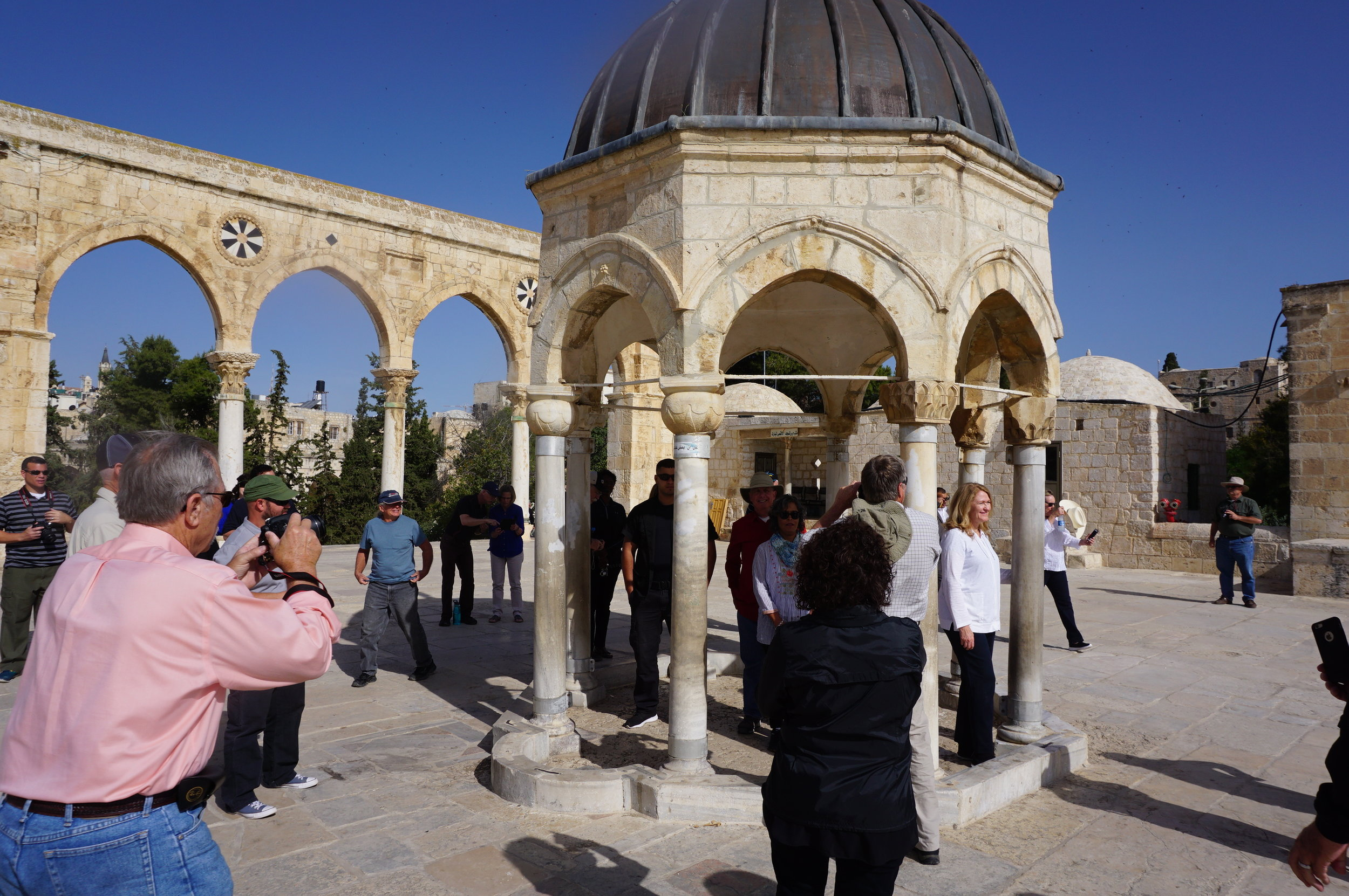 Temple Mount Jerusalem Israel 3.JPG