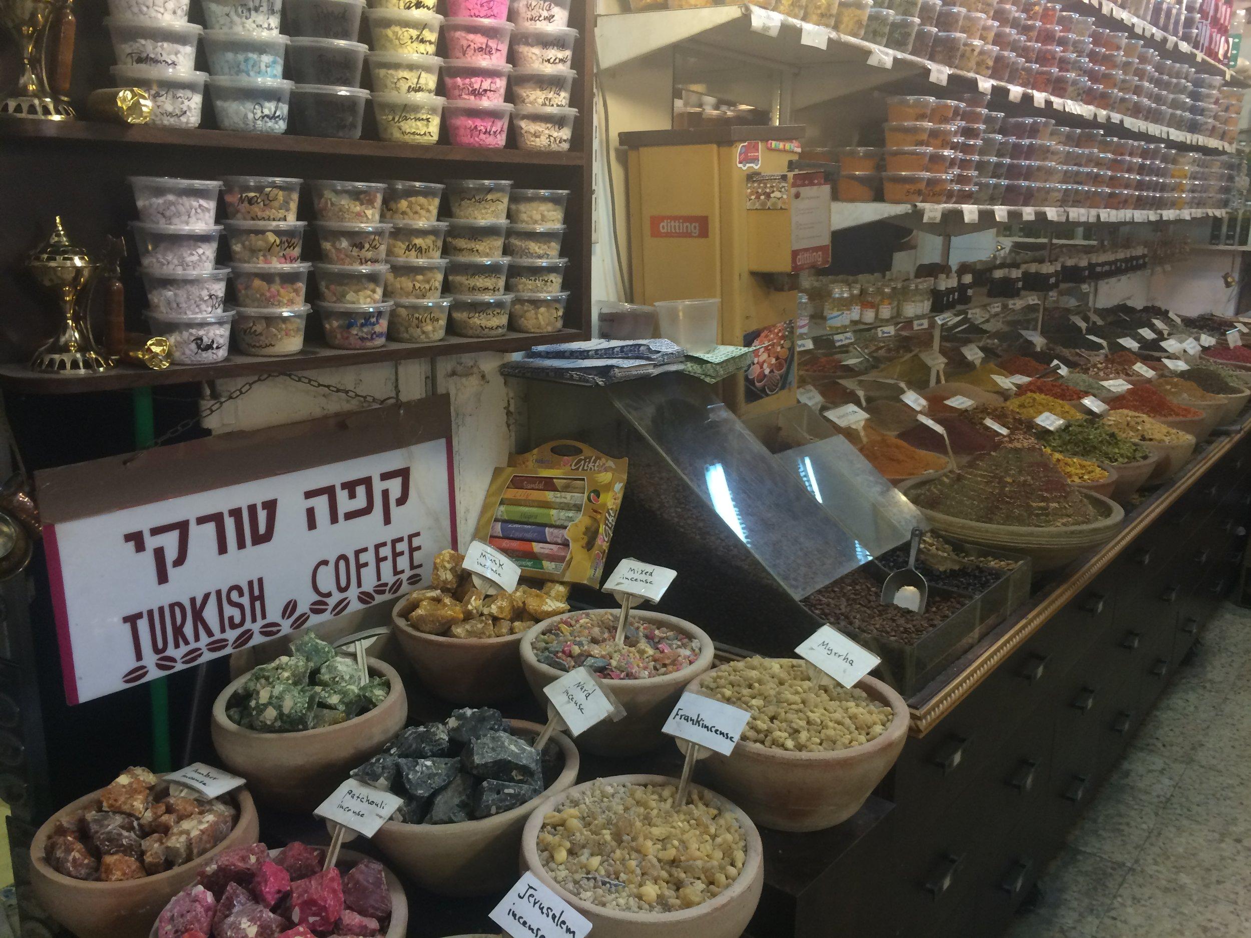 Old Jerusalem Israel Market 4.jpg