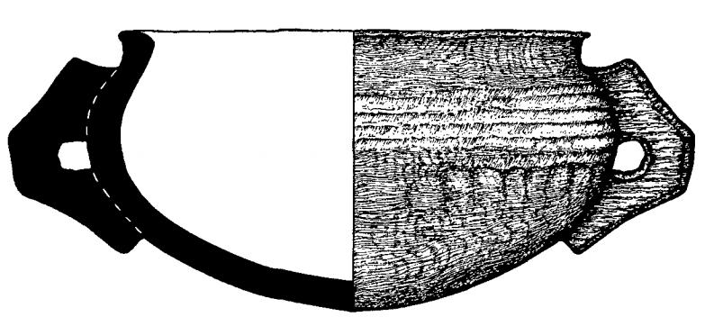 Talisker Moor bowl