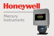 Honeywell Mercury Instruments   Mechanical and Electronic Volume Correctors/Recorders
