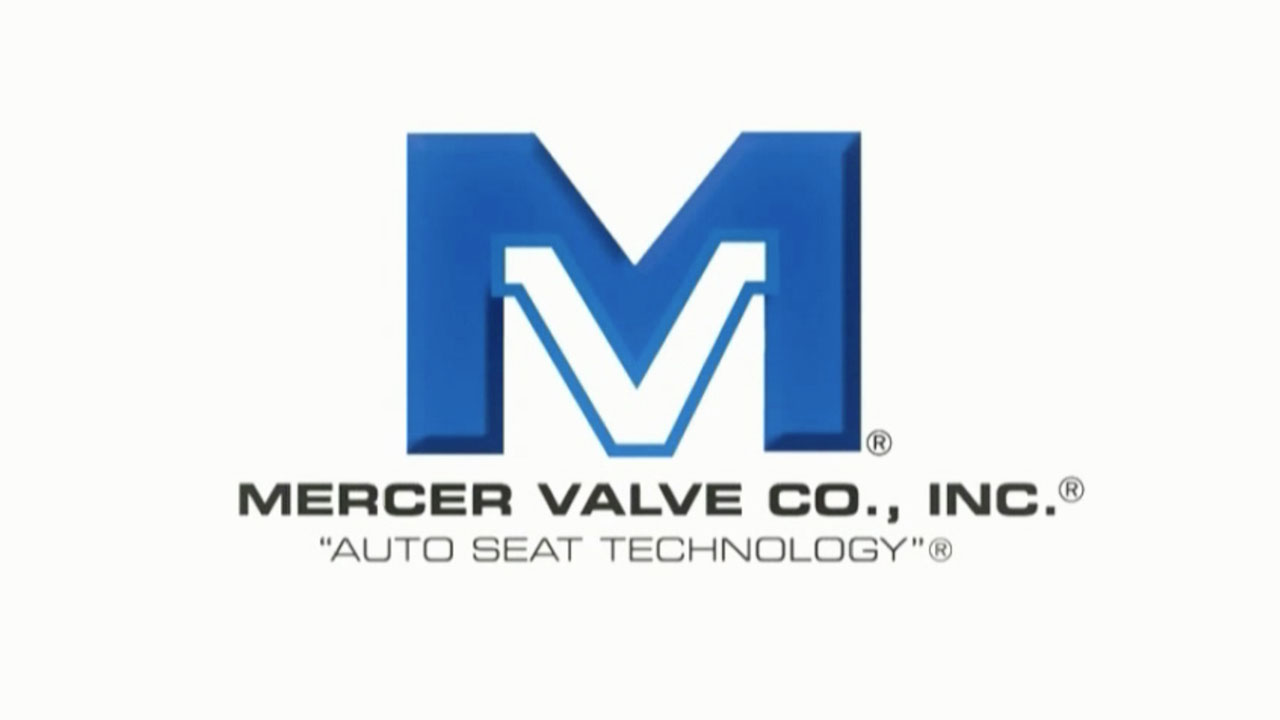 Mercer Valve Company   Relief valves with Auto-Seat Technology for Natural Gas and Process
